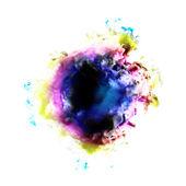 Vector color cloud. — Stock Vector