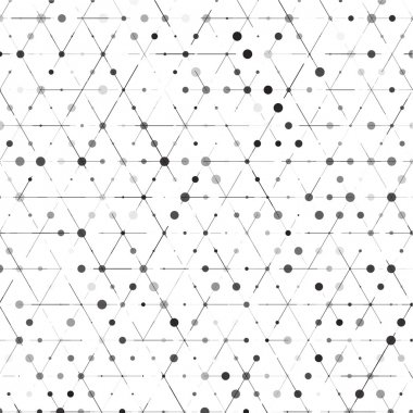Vector backgrond lines