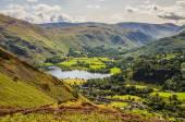 Glenridding and part of Ullswater — Stockfoto