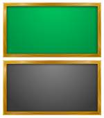 Blackboard, Chalkboard, Education — Cтоковый вектор