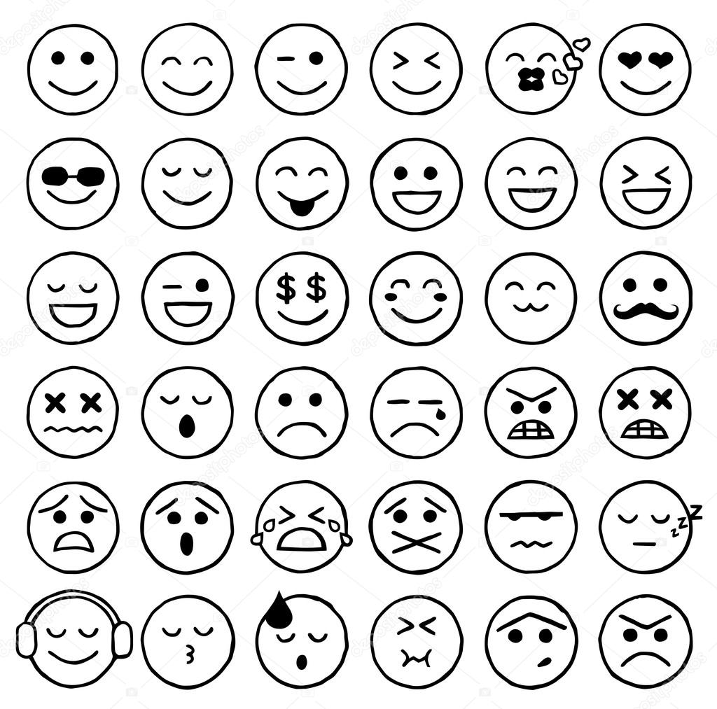 Smiley-Icons  Emoticon...