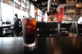 Cola — Foto de Stock