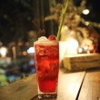 Raspberry cocktail — Stock Photo #68399155