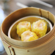 Chinese Steamed Dumpling — Stock Photo #69099255