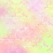Romantik Background — Stock Photo