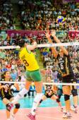 Volleyball World Grand Prix 2014 — Stok fotoğraf
