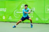"The ATP Challenger Tour "" Bangkok Open 2014""   — Photo"
