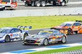 2014 Autobacs Super GT — Stock fotografie