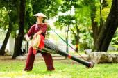 Люди Tai Yai — Стоковое фото