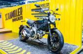 Thailand International Motor Expo 2014 — Foto de Stock