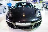 Thailand International Motor Expo 2014 — Foto Stock