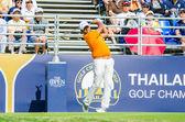 Thailand Golf Championship 2014 — Stock Photo