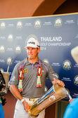 Thailand Golf Championship 2014 — Stockfoto