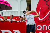 Honda LPGA Thailand 2015 — 图库照片