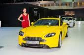 Bangkok internationella bilsalongen 2015 — Stockfoto