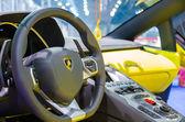 Bangkok International Auto Salon 2015 — Zdjęcie stockowe