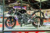 Bangkok International Auto Salon 2015 — Stock Photo
