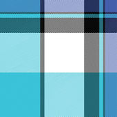 Plaid Texture — Stock Vector