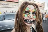 The All Souls Procession — Stock Photo