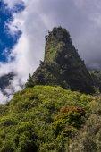 Iao Needle in Hawaii — Stock Photo