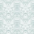 Lace white seamless mesh pattern — Stock Vector #70910331