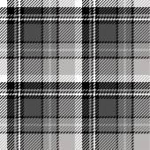 Tartan pattern — Stock Vector