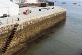 Santander, spagna - 12 settembre: isaf sailing campionati del mondo, su 12 settembre 2014, santander, spagna — Foto Stock