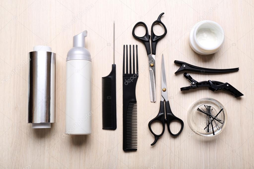 Набор инструментов для косметики