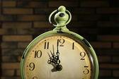 Old Retro alarm — Stock fotografie