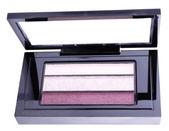 Eyeshadow set — Stock Photo