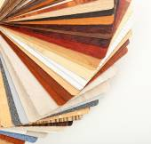 Color palette for furniture — Stockfoto