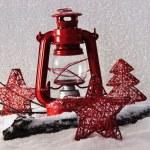 Christmas decoration — Stock Photo #53410493