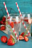 Tasty cool beverage — Stock Photo