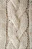 Knitting texture, close up — Stock Photo