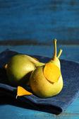 Rijp smakelijke peren — Stockfoto