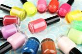 Smalti colorati — Foto Stock