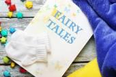 Fairy tales book — Photo