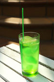 Cóctel refrescante — Foto de Stock