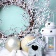 Beautiful Christmas composition — Stock Photo #56868955