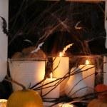 Halloween composition — Stock Photo #57245949