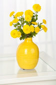 Mooi boeket van bloemen — Stockfoto