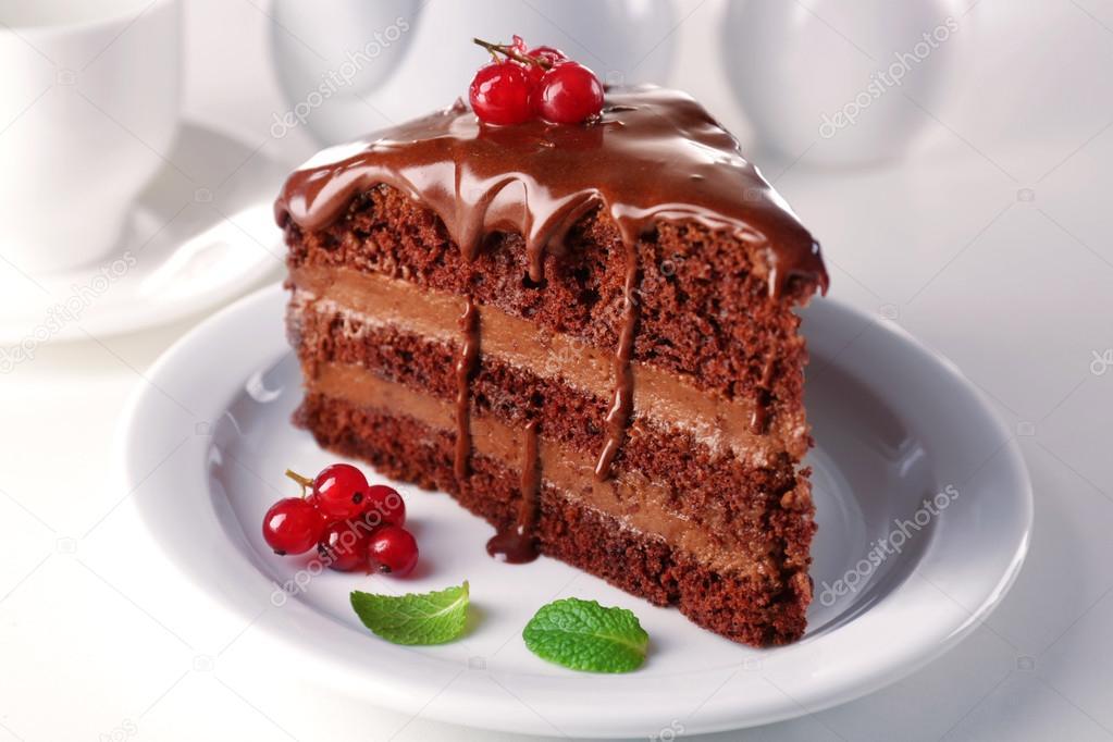 St Month Cake