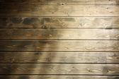 Fundo de madeira marrom — Fotografia Stock