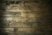 Brązowy drewniane tle — Zdjęcie stockowe