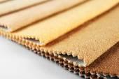 Scraps of colored tissue — Stock fotografie