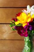 Piękne wiosenne kwiaty — Zdjęcie stockowe