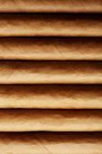 Samling av cigarrer, närbild — Stockfoto
