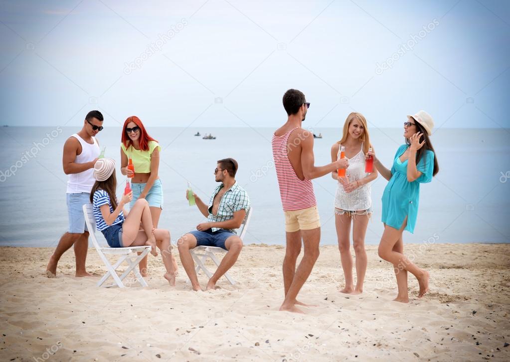 Фотографии красивых людей на пляже фото 324-424
