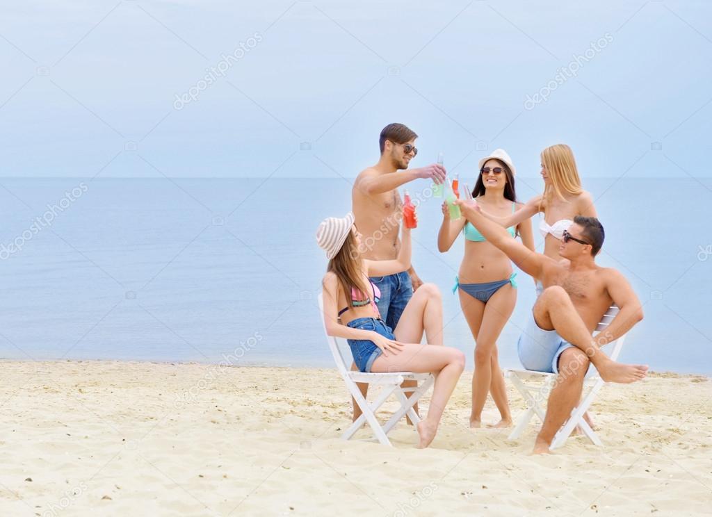 Фотографии красивых людей на пляже фото 324-230