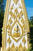 Wat phrathat nong bua ubon ratchathani eyaleti, tayland — Stok fotoğraf